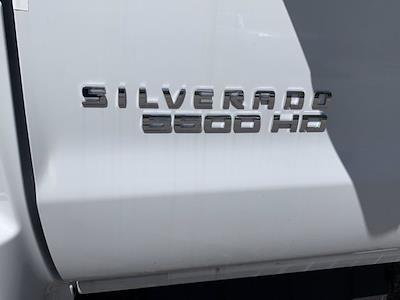 2021 Chevrolet Silverado 5500 Regular Cab DRW 4x4, Rugby Z-Spec Dump Body #62952 - photo 15