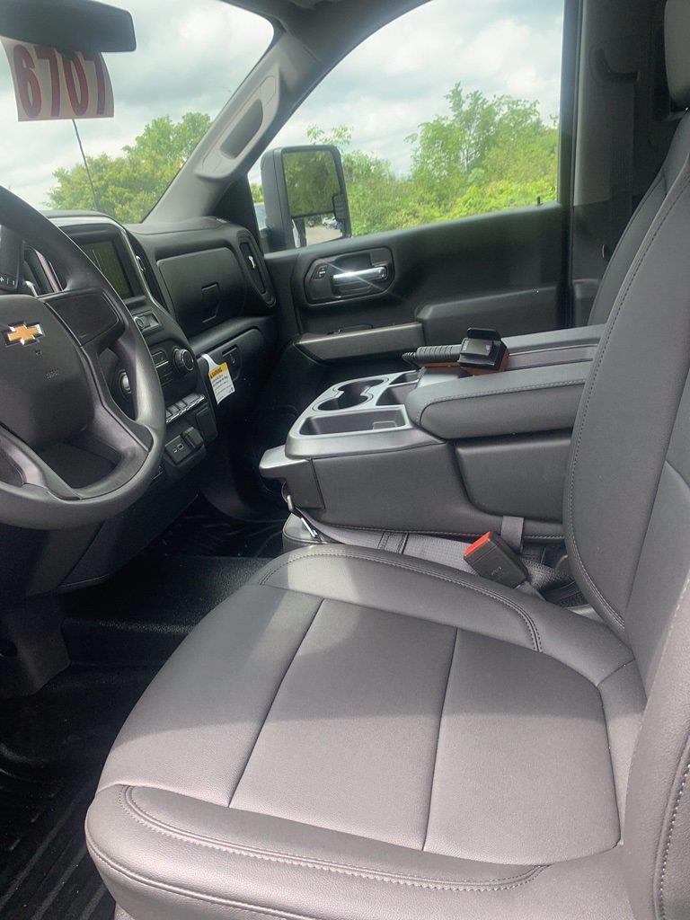 2021 Chevrolet Silverado 3500 Crew Cab 4x4, Rugby Z-Spec Dump Body #63060 - photo 13
