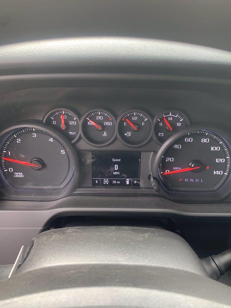2021 Chevrolet Silverado 3500 Crew Cab 4x4, Rugby Z-Spec Dump Body #63060 - photo 15