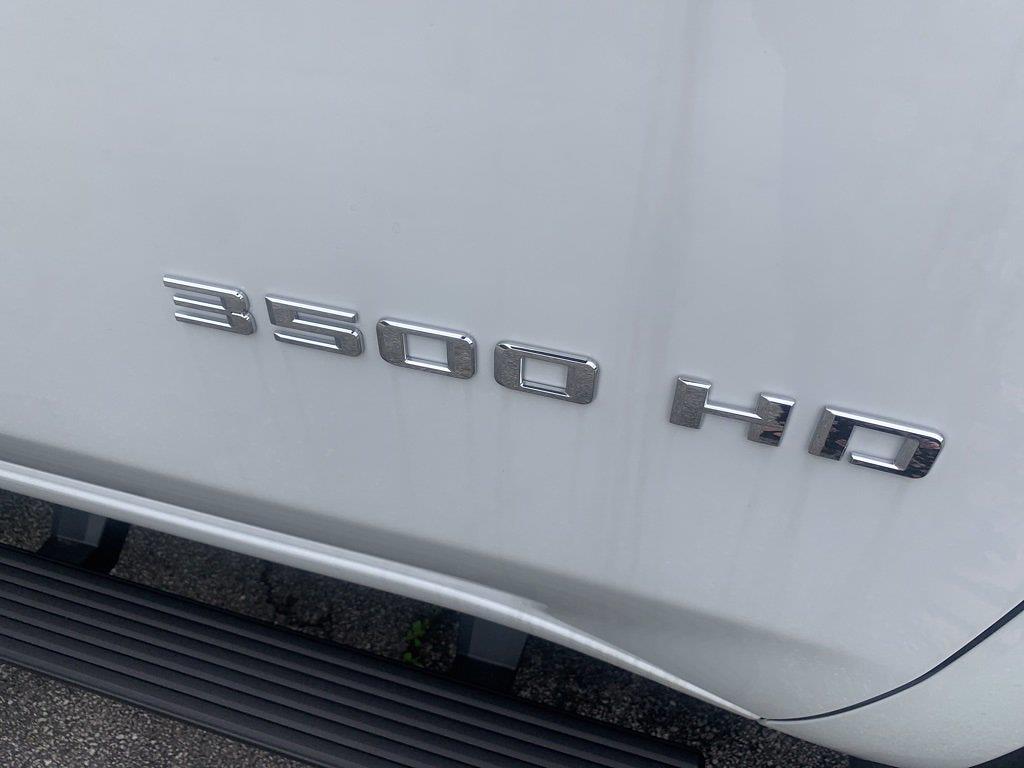 2021 Chevrolet Silverado 3500 Crew Cab 4x4, Rugby Z-Spec Dump Body #63060 - photo 18