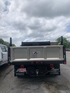 2021 Chevrolet Silverado 3500 Crew Cab 4x4, Rugby Z-Spec Dump Body #63060 - photo 4