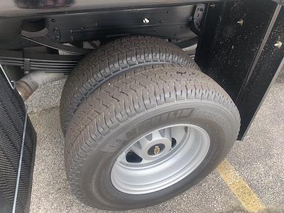 2021 Chevrolet Silverado 3500 Crew Cab 4x4, Rugby Z-Spec Dump Body #63060 - photo 9