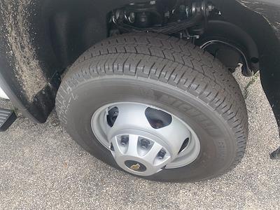 2021 Chevrolet Silverado 3500 Crew Cab 4x4, Rugby Z-Spec Dump Body #63060 - photo 11