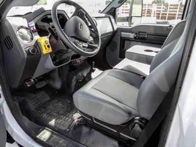 2020 Ford F-650 Regular Cab DRW 4x2, Scelzi Dump Body #FM0184 - photo 8