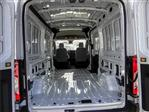 2019 Transit 250 Med Roof 4x2, Empty Cargo Van #4FK5462DT - photo 1