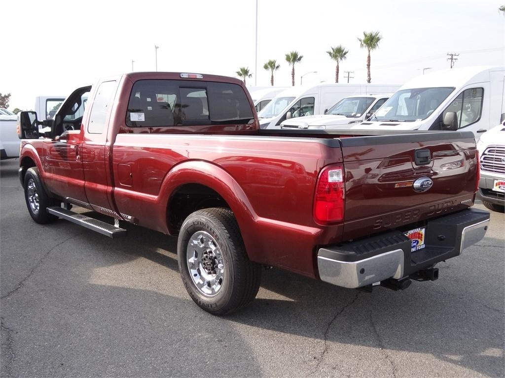 2016 F-250 Super Cab 4x2,  Pickup #FG1410 - photo 2