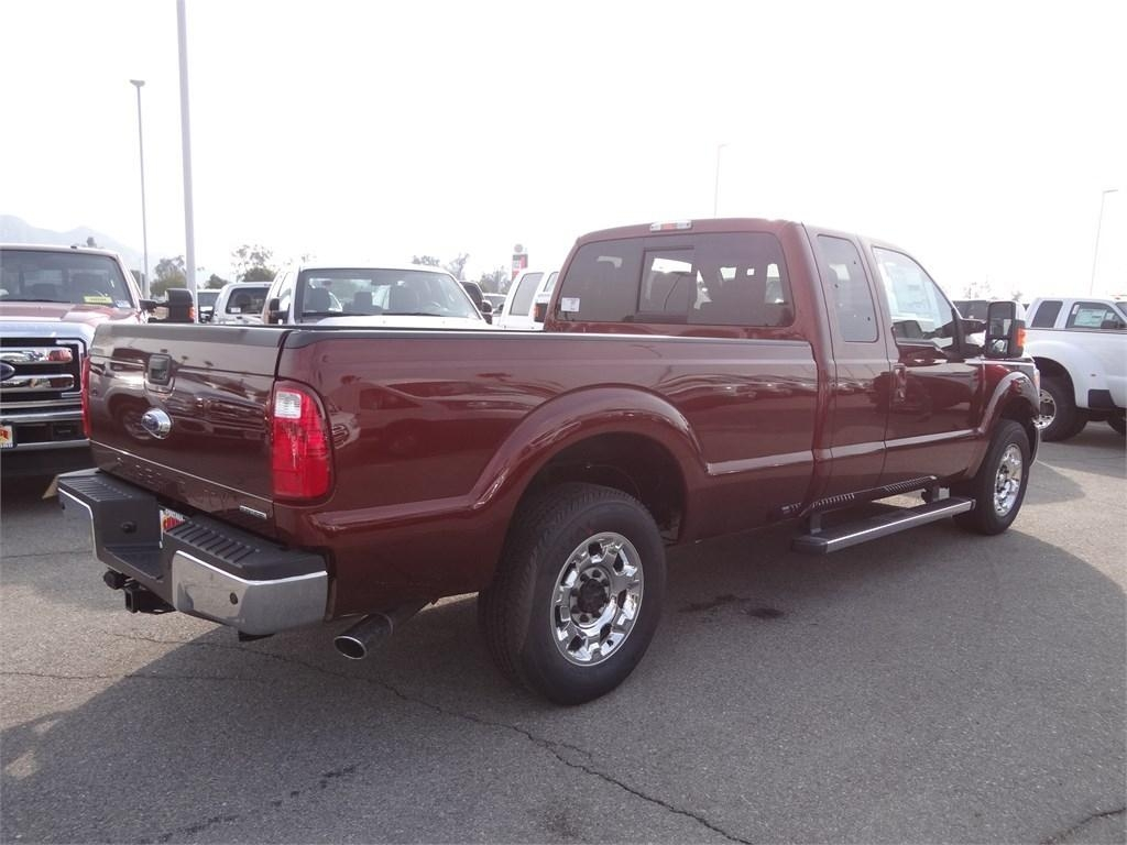 2016 F-250 Super Cab 4x2,  Pickup #FG1410 - photo 4