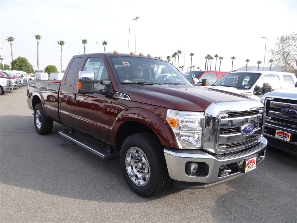 2016 F-250 Super Cab 4x2,  Pickup #FG1410 - photo 6