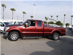 2016 F-250 Super Cab,  Pickup #FG1410 - photo 3