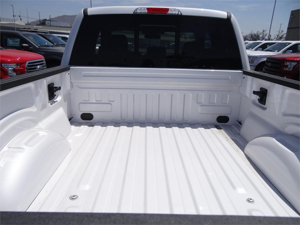 2016 F-150 Super Cab 4x2,  Pickup #FG4231 - photo 9