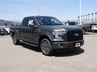 2016 F-150 Super Cab 4x2,  Pickup #FG5521 - photo 6