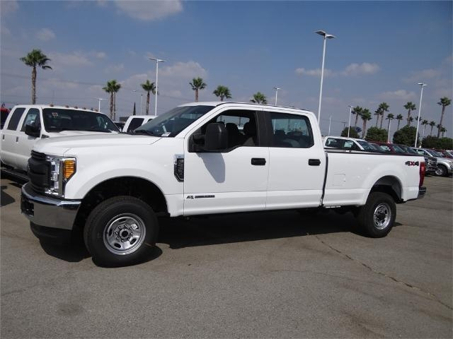 2017 F-250 Crew Cab 4x4,  Pickup #FH0574 - photo 3