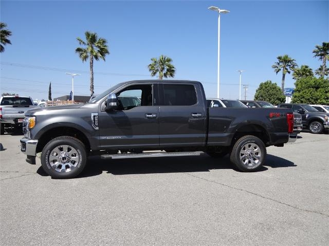 2017 F-250 Crew Cab 4x4,  Pickup #FH1688 - photo 3