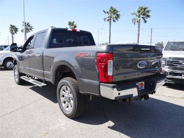2017 F-250 Crew Cab 4x4,  Pickup #FH1688 - photo 2