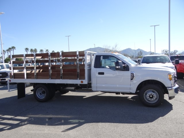 2017 F-350 Regular Cab DRW, Scelzi Stake Bed #FH2112 - photo 5