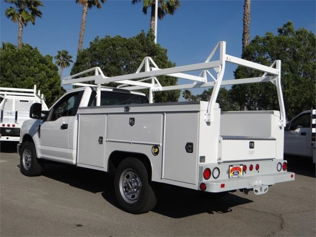2017 F-350 Regular Cab, Scelzi Service Body #FH2951 - photo 2