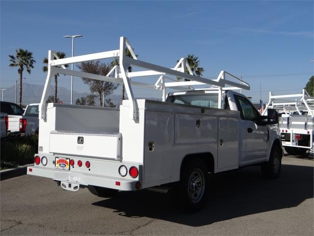 2017 F-350 Regular Cab, Scelzi Service Body #FH2951 - photo 4