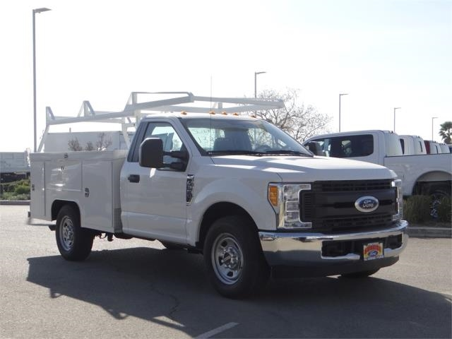 2017 F-350 Regular Cab, Scelzi Service Body #FH2951 - photo 6