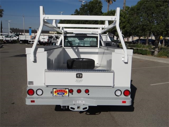 2017 F-350 Regular Cab, Scelzi Service Body #FH2951 - photo 9