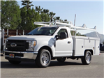 2017 F-350 Regular Cab, Scelzi Service Body #FH2951 - photo 1