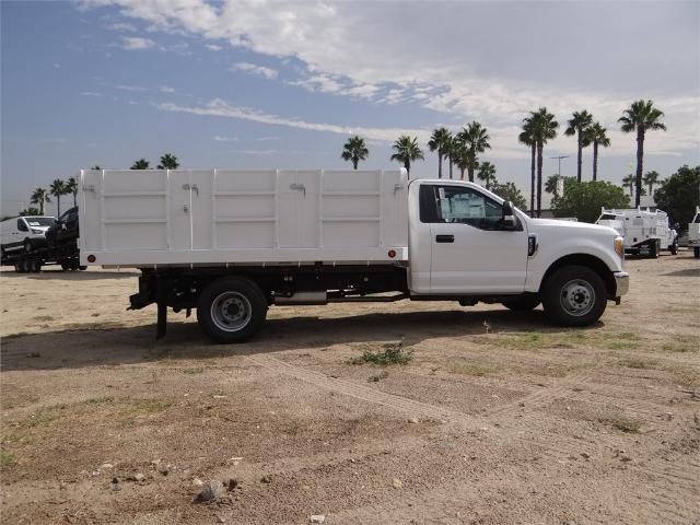 2017 F-350 Regular Cab DRW, Scelzi Landscape Dump #FH4212 - photo 6