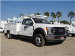2017 F-550 Super Cab DRW, Scelzi Signature Service Service Body #FH4222 - photo 6