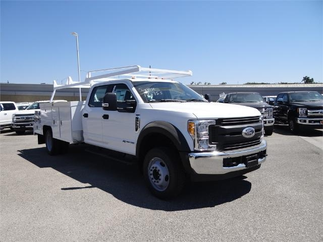 2017 F-550 Crew Cab DRW, Scelzi Combo Body #FH4254 - photo 6