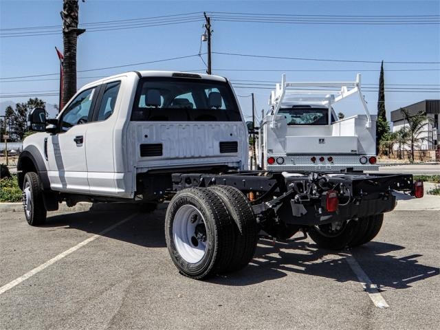 2017 F-450 Super Cab DRW 4x2,  Cab Chassis #FH4531DT - photo 2