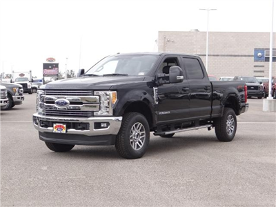 2017 F-250 Crew Cab 4x4, Pickup #FH5054 - photo 1