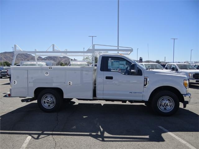 2017 F-350 Regular Cab, Scelzi Service Body #FH5831 - photo 5