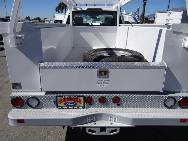 2017 F-350 Regular Cab, Scelzi Service Body #FH5831 - photo 9