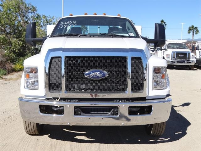 2017 F-650 Regular Cab DRW 4x2,  Scelzi Service Body #FH5975 - photo 7