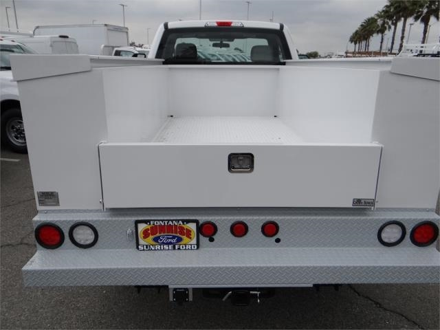 2017 F-250 Regular Cab 4x4, Scelzi Service Body #FH6057 - photo 9