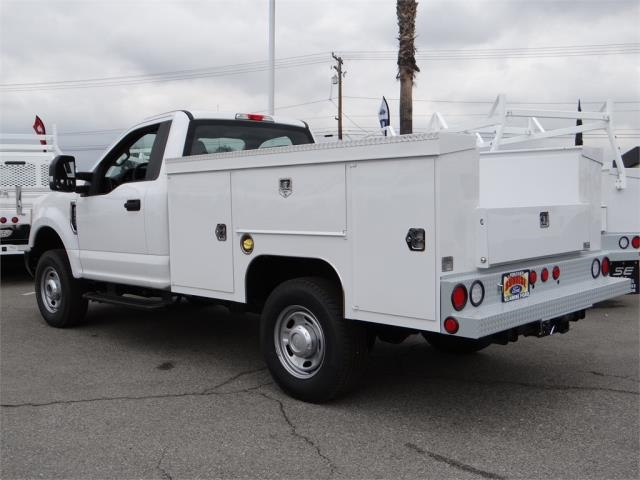 2017 F-250 Regular Cab 4x4, Scelzi Service Body #FH6057 - photo 2