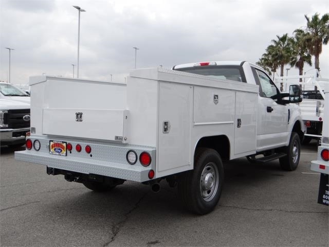 2017 F-250 Regular Cab 4x4, Scelzi Service Body #FH6057 - photo 4