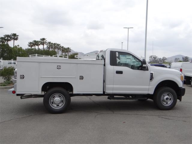 2017 F-250 Regular Cab 4x4, Scelzi Service Body #FH6057 - photo 5