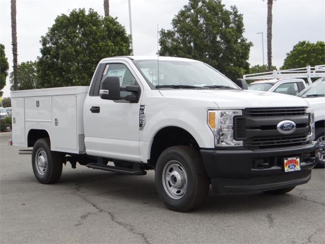 2017 F-250 Regular Cab 4x4, Scelzi Service Body #FH6057 - photo 6