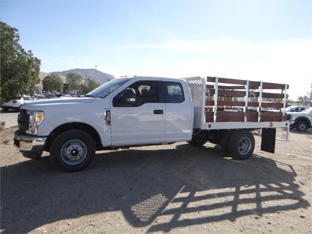 2017 F-350 Super Cab DRW, Scelzi Stake Bed #FH6303 - photo 3