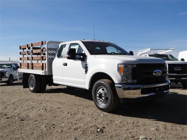 2017 F-350 Super Cab DRW, Scelzi Stake Bed #FH6303 - photo 6