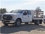 2017 F-350 Super Cab DRW, Scelzi Stake Bed #FH6303 - photo 1