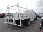 2017 F-450 Crew Cab DRW, Scelzi Contractor Flatbed Contractor Body #FH6304 - photo 4