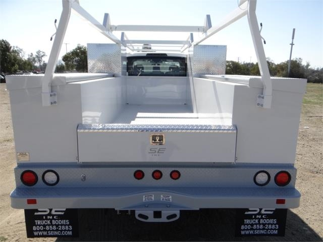 2017 F-550 Crew Cab DRW 4x2,  Scelzi Welder Body #FH6395 - photo 9