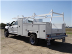 2017 F-550 Crew Cab DRW 4x2,  Scelzi Welder Body #FH6395 - photo 1