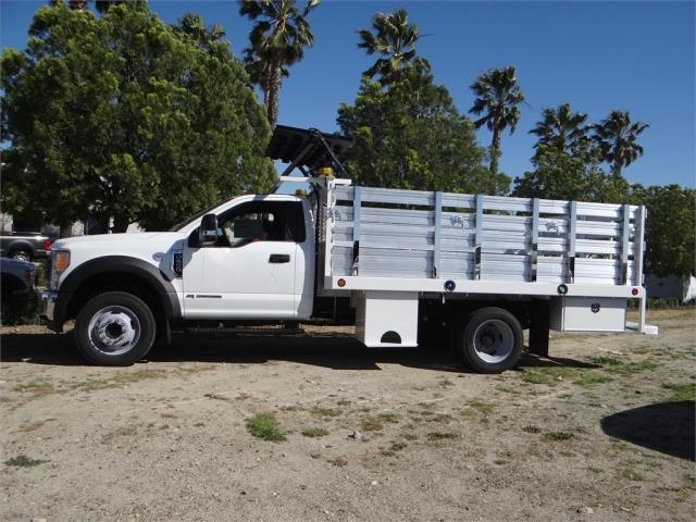 2017 F-550 Regular Cab DRW, Scelzi Other/Specialty #FH6416 - photo 3