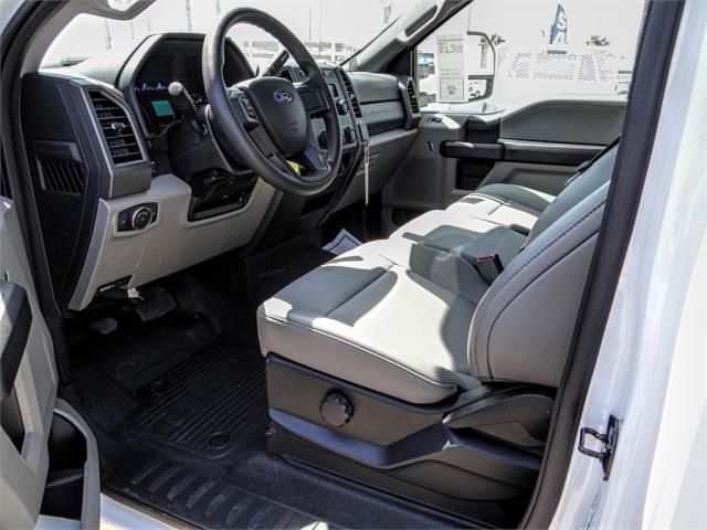2017 F-450 Regular Cab DRW 4x2,  Marathon Contractor Body #FH6470DT - photo 7