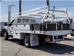 2017 F-450 Regular Cab DRW 4x2,  Marathon Contractor Body #FH6470DT - photo 1