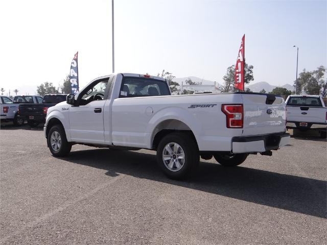 2018 F-150 Regular Cab 4x2,  Pickup #FJ0108 - photo 2