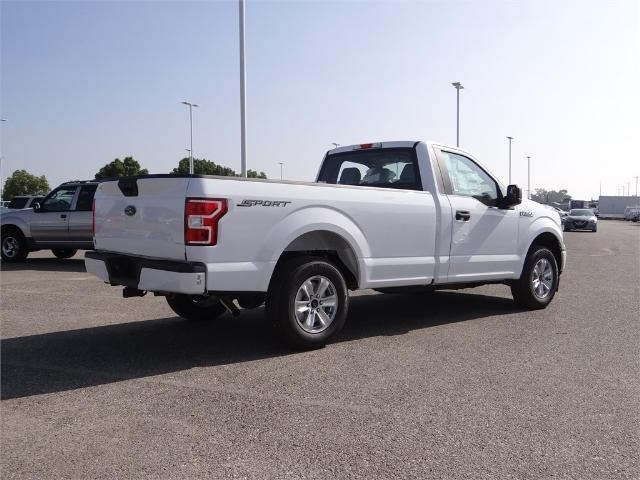 2018 F-150 Regular Cab 4x2,  Pickup #FJ0108 - photo 6