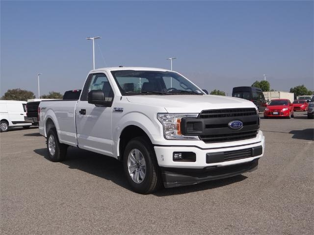 2018 F-150 Regular Cab, Pickup #FJ0108 - photo 8