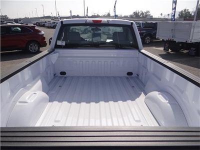 2018 F-150 Regular Cab, Pickup #FJ0108 - photo 5